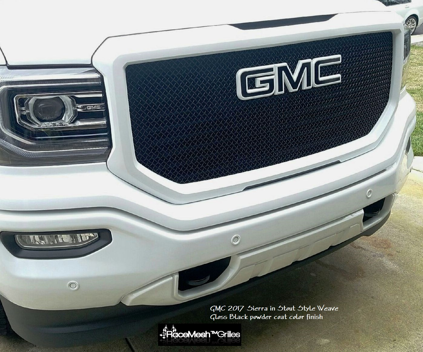 double trend sierra base front pick up and gmc cars angular motor reviews rating