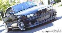 BMW E46 3 Series M-Tech Ver.2 Lower Valance (1999-2005)
