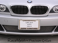 BMW E46 (325ci / 330ci) Sport  Lower Valance
