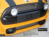 Mini Cooper S F55 F56 F57 (2014-2018 ) Lower Valance Grille