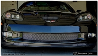 CHEVY C6 Grand Sport Corvette Lower Valance
