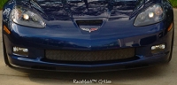 CHEVY C6 Z06 Corvette Lower Valance