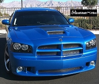 DODGE Charger (2006-2010) Hood Scoop