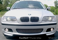 BMW E46 3 Series M-Tech Ver.1 Lower Valance 1999-05
