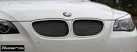BMW E60 M-Tech (2004-2008) Upper Kidney Grilles
