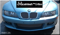 BMW E36 Z3 Lower Valance 1996-2003