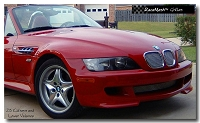 BMW E36 Z3 M Roadster Lower Valance 1996-03