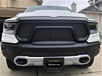 Dodge Ram REBEL (5th Gen 2019 - Current)