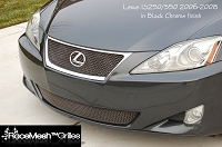 LEXUS IS 250 / 350  ( 2006 - 2008 )  Lower Valance