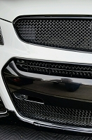 Chevy SS Sedan (2014 - 2015)  GOTHIC Style weave