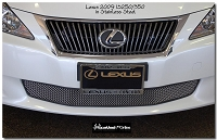 LEXUS IS 250 / 350  ( 2009 - 2010 )  Lower Valance