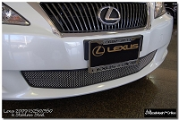 LEXUS IS 250 / 350  ( 2009 - 2010 )  Upper Grille