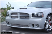 DODGE Charger (2006-2010) Main Upper Grille