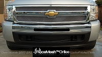 CHEVY Silverado 1500 (2007-2013) Original Crimp Style Weave