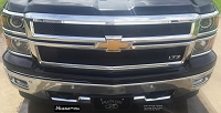 CHEVY Silverado 1500 (2014-2015) - Original Crimp Style Weave
