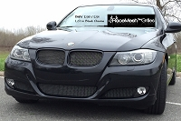 BMW E90/91N LCI 3-Series Lower Valance 3-piece (2007 - 2012)