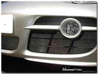 Porsche Cayman S (987) 2006-2008 Left & Right Fog Lights